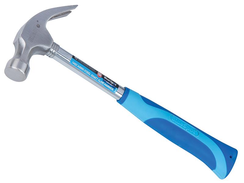 Stanley Tools STA151123 FatMax® Hi Velocity Rip Claw Framing Hammer ...