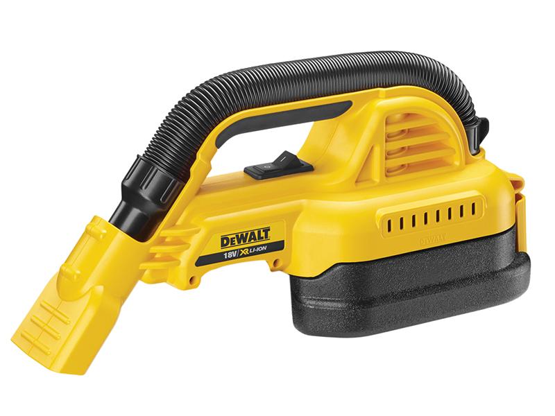 Dewalt Dewdcv517n Dcv517n Cordless Xr Wet Amp Dry Vacuum 18v