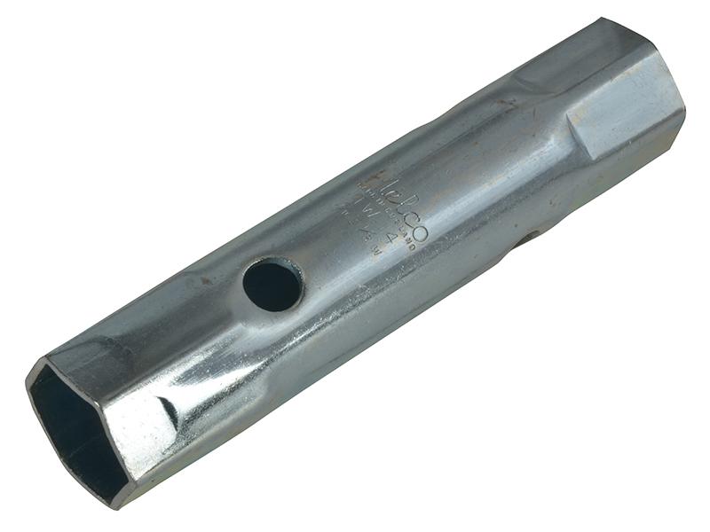 5in Melco TA16 A//F Box Spanner 13//16 x 7//8 x 125mm MELTA16