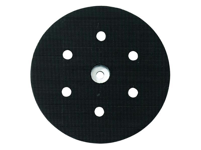 Faithfull FAIMFPAD93 Delta Hook /& Loop Sanding Pad Triangular 93mm