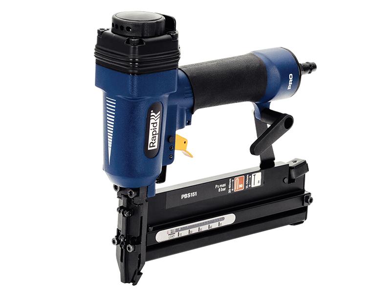 Box 5000 Rapid RPD830 No.8 Brad Nails 18Ga 30mm