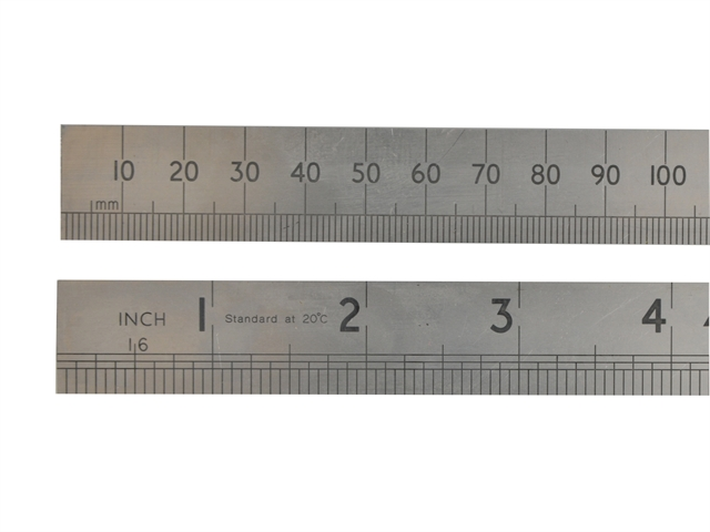 Stanley Tools STA135333 60R Line of Chords Rule 60cm