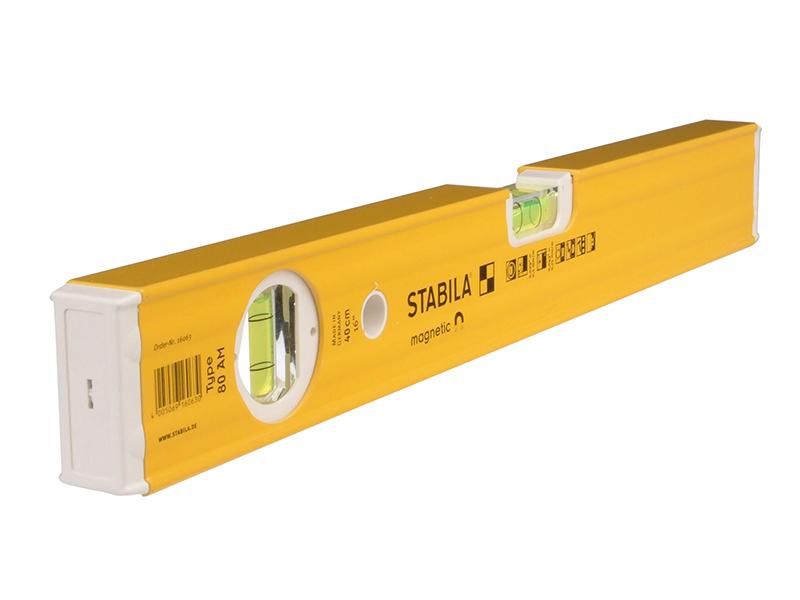 Stabila 70-2-40 Level 40cm//16in 14187