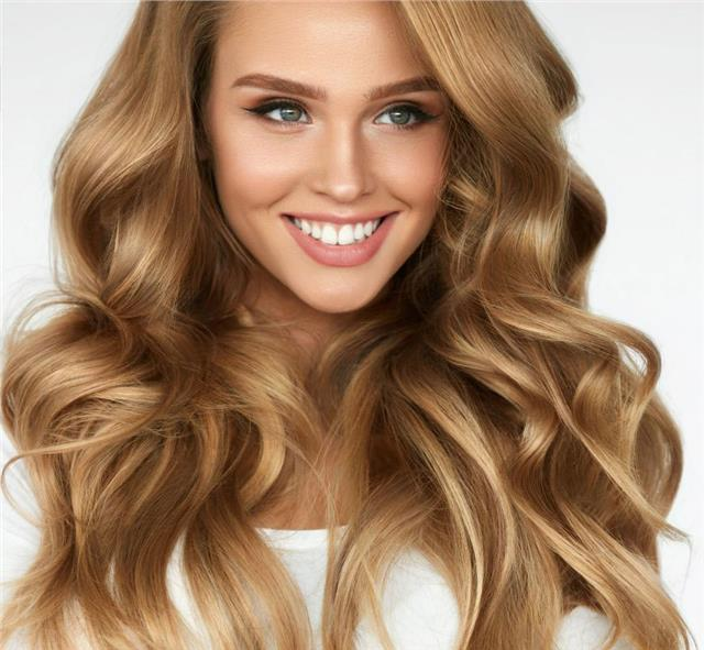 Double Weft Clip In Remy Human Hair Extensions By Cliphair See