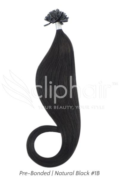 Ebay Pre Bonded Human Hair Extensions 24