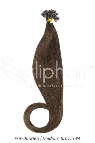 Ebay Pre Bonded Human Hair Extensions 17