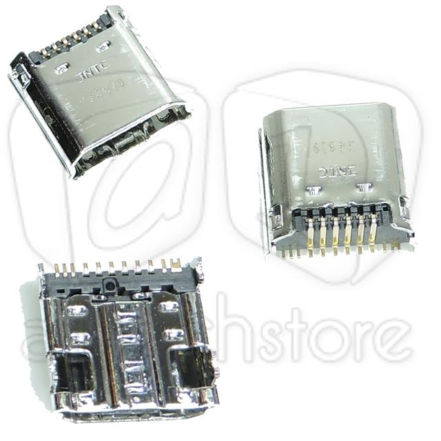 """3 x USB Charger Charging Sync Port for Samsung Galaxy Tab 3 7.0 7.0/"""" Tablet"""