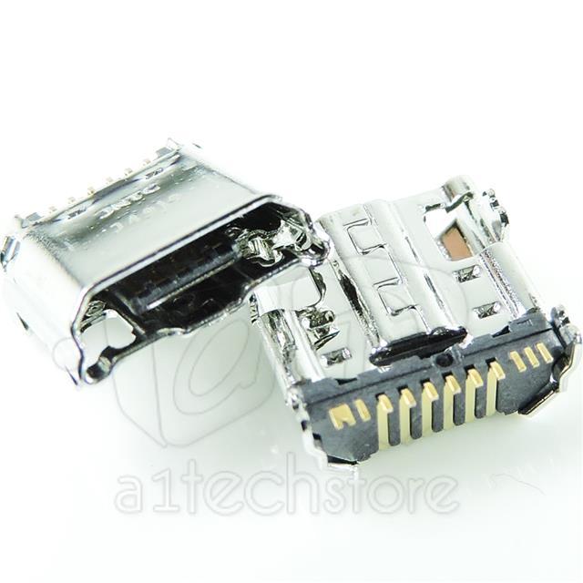 3 X New Micro USB Charging Port Samsung Galaxy Tab 7.0 4 SM-T230NU SM-T230N USA