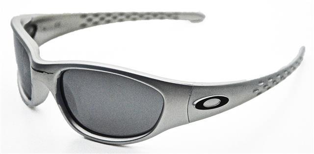 NEU Polarisiert Ersatz 24K Gold Linse für Oakley Splice Sonnenbrille mXAp0BgZR