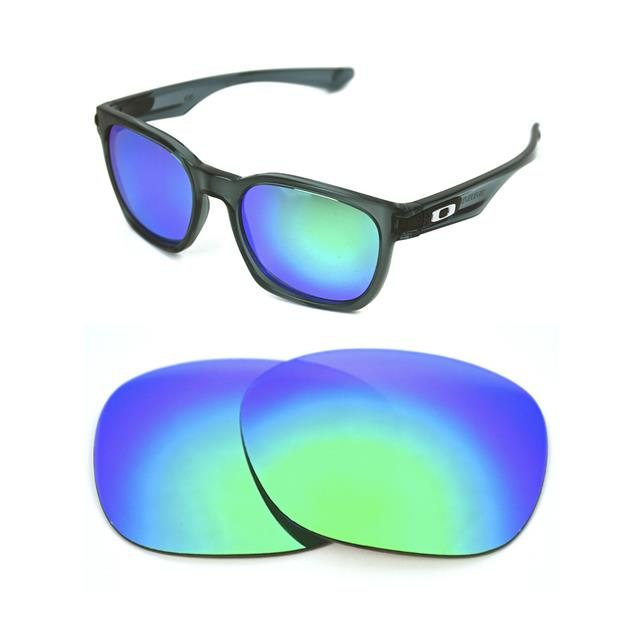 lenti oakley garage rock