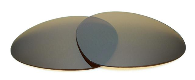 New Polarized Bronze Replacement Lens For Oakley Minute 1