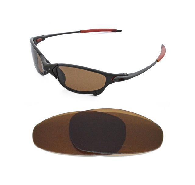 occhiali da sole oakley juliet usati