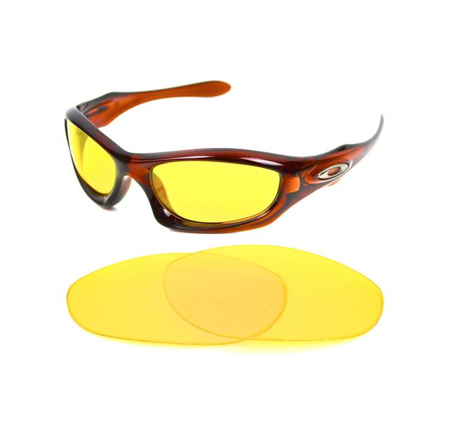 eb7b0265f60a Oakley Monster Doggle Replacement Lenses
