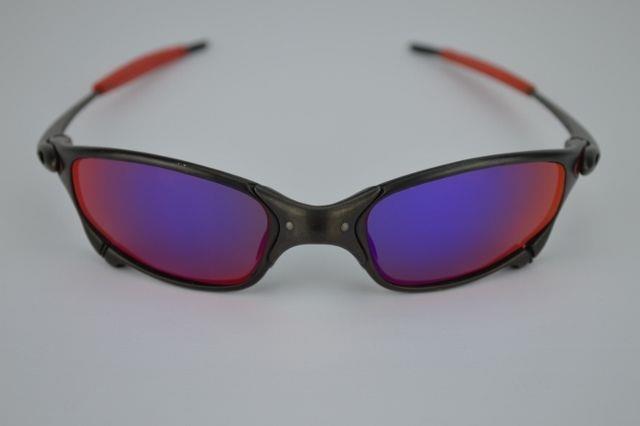 202c295107 Oakley Juliet Red Lenses