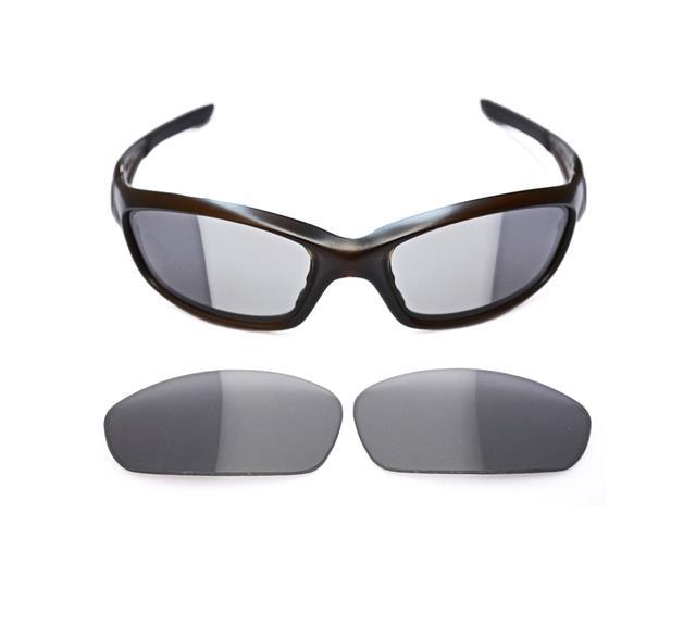 2da62e3facd93 ... best price new custom photochromic lens for ray ban 4265 62mm sunglasses  927a1 83950