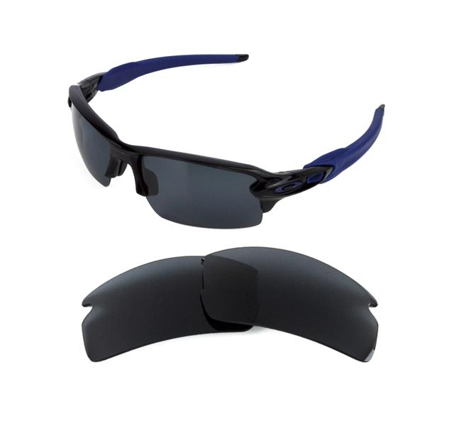 42fc4531637 Oakley Flak Jacket Sunglasses Ebay