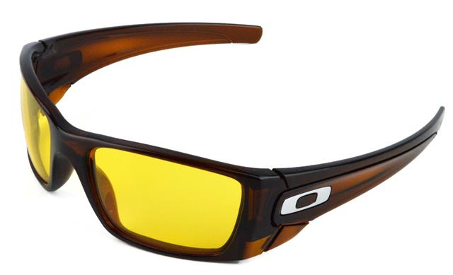 85ab01a064 NEW POLARIZED CUSTOM NIGHT VISION LENS FOR OAKLEY FUEL CELL SUNGLASSES