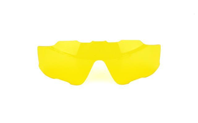 new polarized replacement yellow lens for oakley jawbreaker rh ebay co uk  oakley jawbreaker yellow lenses