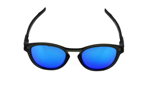 8174144a8a NEW POLARIZED REPLACEMENT ICE BLUE LENS FIT RAY BAN RB3536 55MM SUNGLASSES