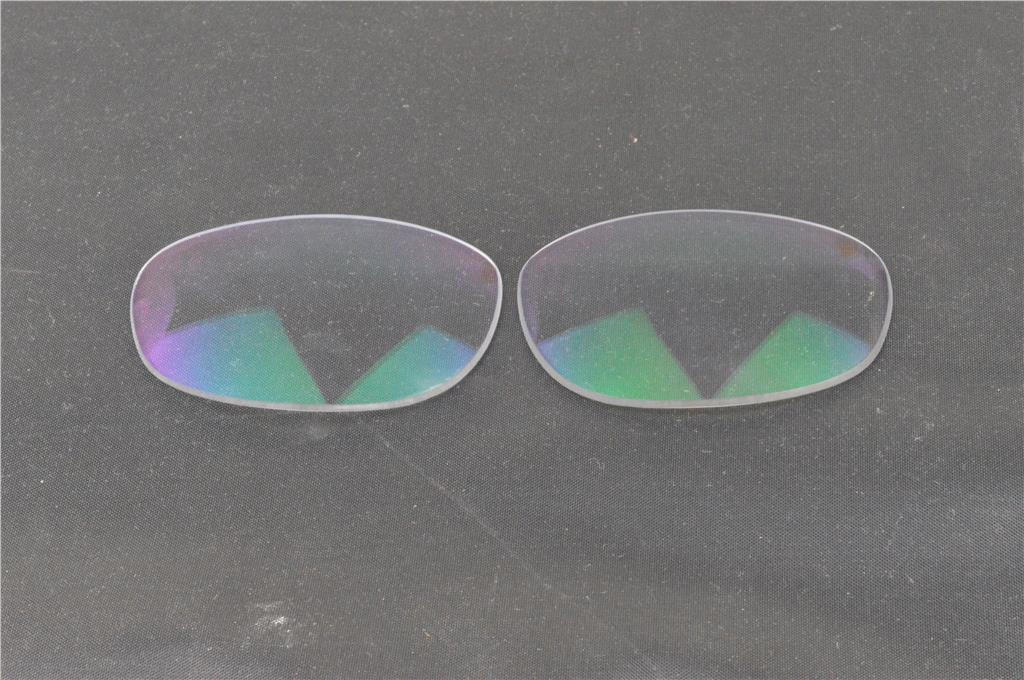 06228ed271 NEW ANTI REFLECTIVE HARD COATED CLEAR LENS FIT RAY BAN RB4151 51MM  SUNGLASSES