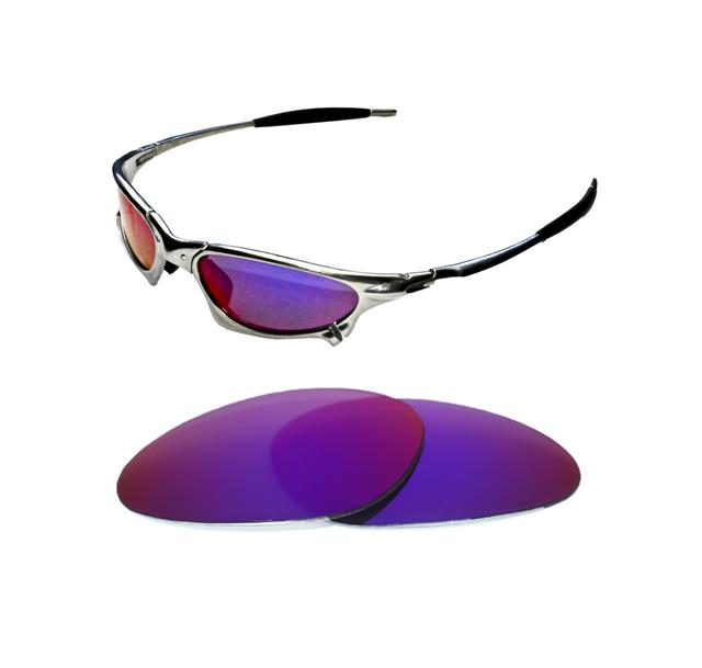 89aceb4973 Details about NEW POLARIZED CUSTOM PURPLE LENS FOR OAKLEY PENNY SUNGLASSES
