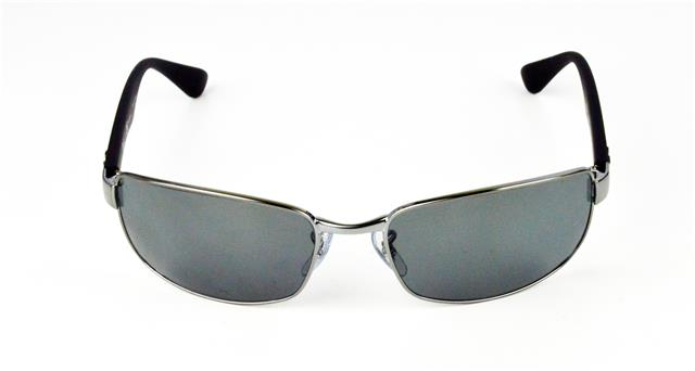 26aa031bf7a POLARIZED GREY ANTI REFLECTIVE REPLACEMENT LENS FOR RAY BAN 8316 62mm  SUNGLASSES