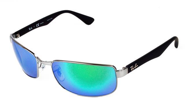 f33e6b41cd506 NUOVO polarizzato sostituzione verde lente FIT RAY BAN RB3478 occhiali da  sole di 60mm