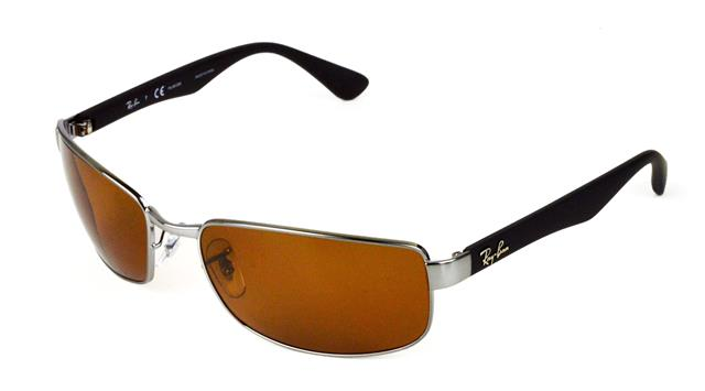 dd94f6b417 NEW POLARIZED REPLACEMENT B15 LENS FIT RAY BAN RB3478 60mm SUNGLASSES