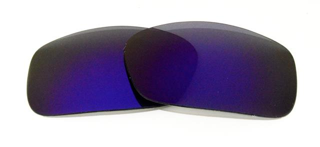 1f8cb95909d NEW POLARIZED REPLACEMENT PURPLE LENS FOR RAY BAN TECH RB8316 62mm  SUNGLASSES