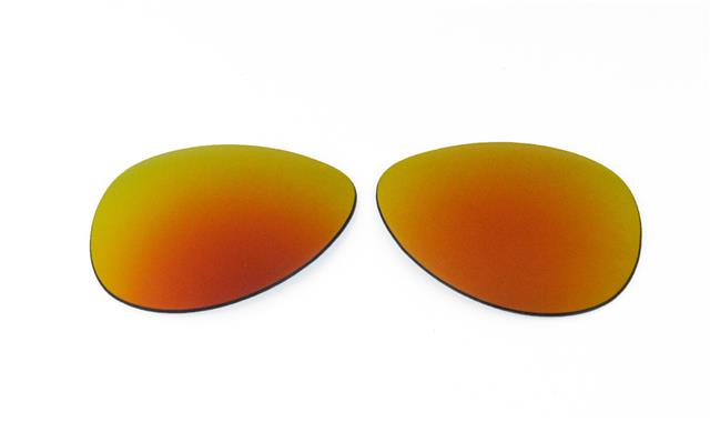 8b99e44e13 NEW POLARIZED CUSTOM FIRE RED LENS FIT RAY BAN RB3342 60mm SUNGLASSES