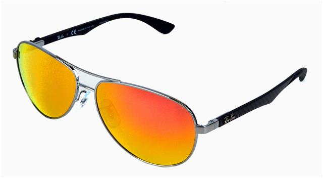 5a5c24cc07 NEW POLARIZED CUSTOM FIRE RED LENS FIT RAY BAN RB3342 60mm SUNGLASSES