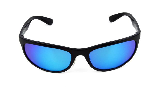 28eb1f336a NEW POLARIZED REPLACEMENT ICE BLUE LENS FIT RAY BAN RB4075 61MM SUNGLASSSES