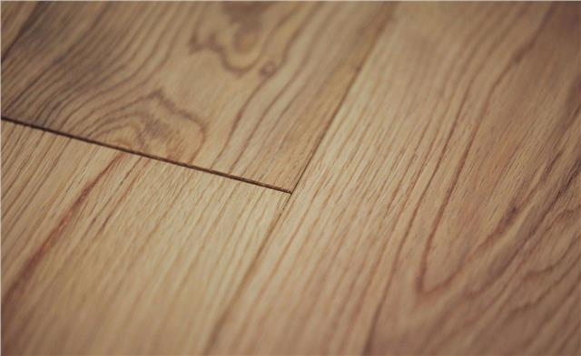 Real Solid Oak Flooring Clear Lacquered 18mm X 125mm