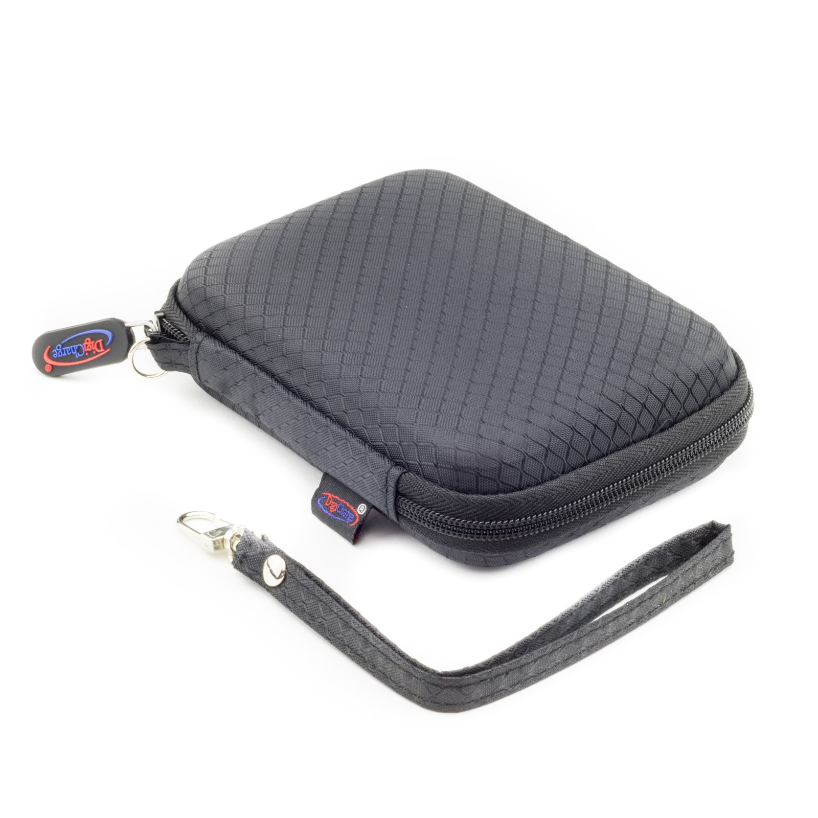 Details about Black Case For WD My Passport Ultra & Elements External  Portable Hard Drive Case