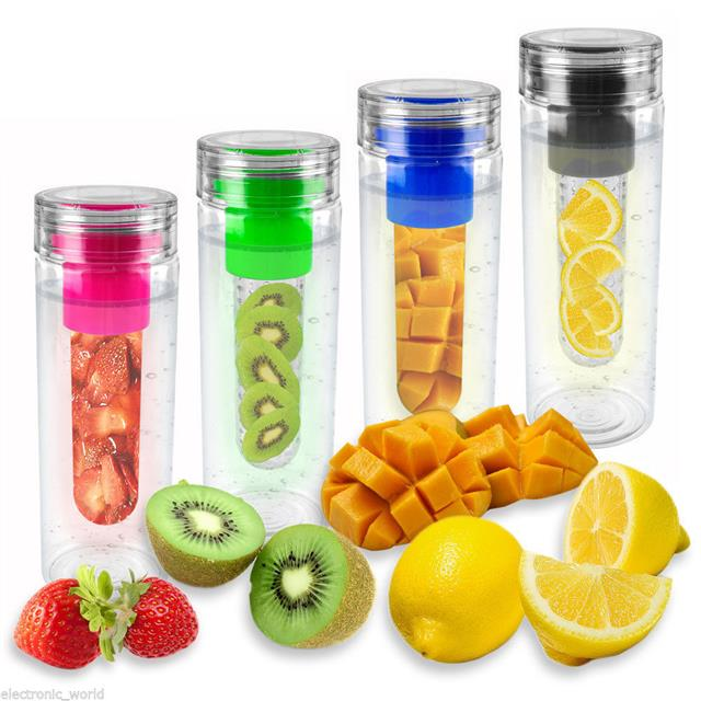 what makes fruit healthy fruit water bottle