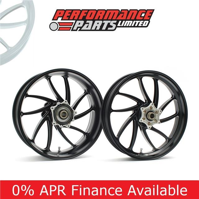 Details About Galespeed Type Sb1 10 Spoke White Alloy Wheels Tuv 0 Finance Yamaha Yzf R1 2019