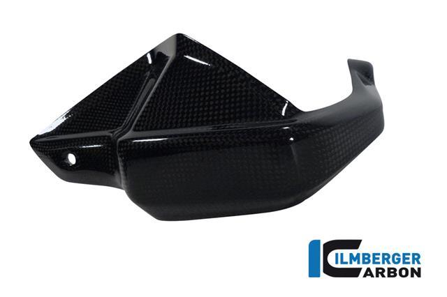 Adventure 100/% Carbon Fiber Heel Guards 2013-2016 BMW R1200GS