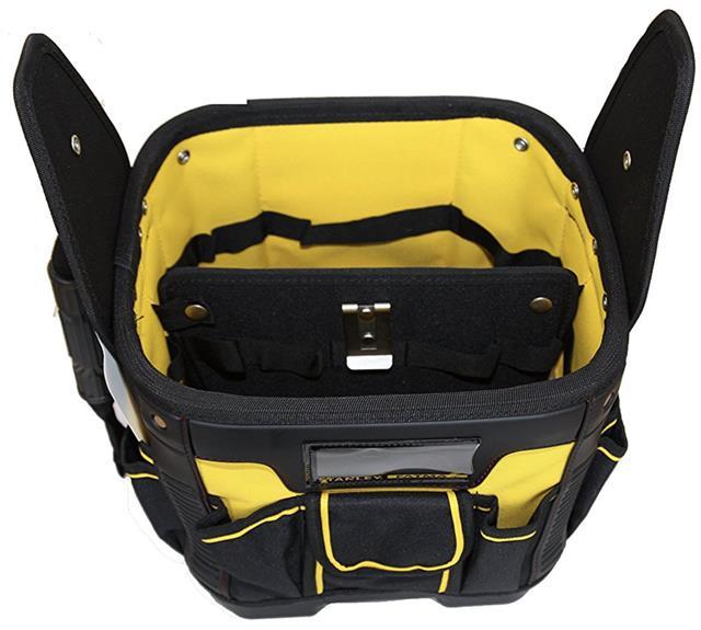 Stanley Fatmax Technicians Open Tote Tool Bag 1 93 952