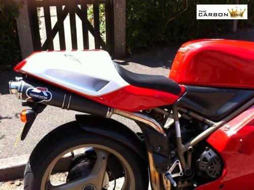 INJECTION MO... Ducati 748 Monoposto Seat