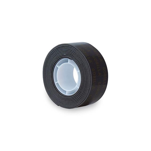 Gorilla-Glue-Heavy-Duty-Mounting-Tape-Double-Sided-Weatherproof-Clear-Black miniature 8