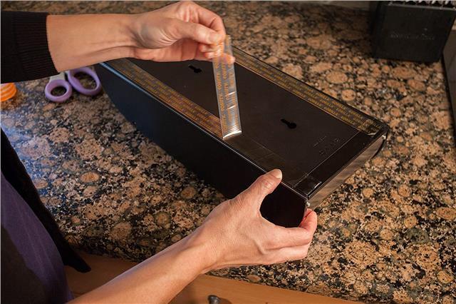 Gorilla-Super-Glue-Precision-Gel-Epoxy-Adhesive-Heavy-Duty-Tape miniature 55