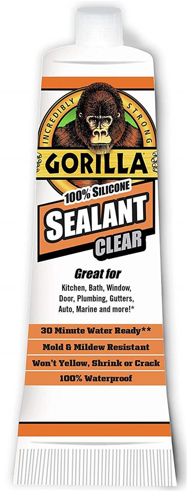 Gorilla-Super-Glue-Precision-Gel-Epoxy-Adhesive-Heavy-Duty-Tape miniature 50