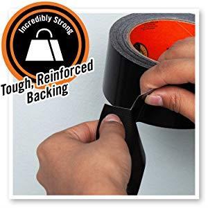 Gorilla-Super-Glue-Precision-Gel-Epoxy-Adhesive-Heavy-Duty-Tape miniature 84