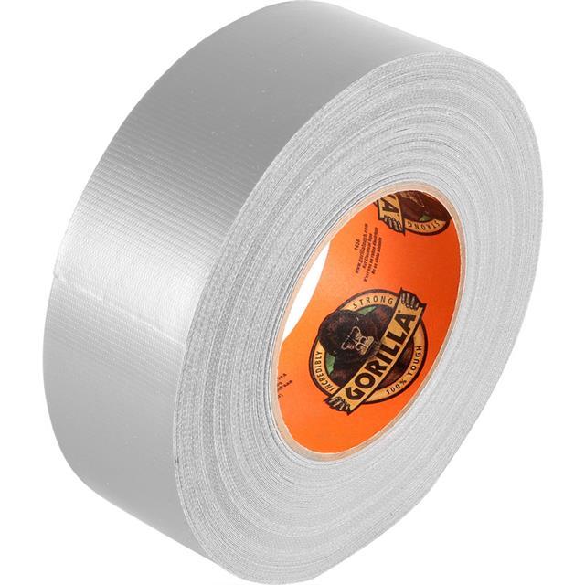 Gorilla-Super-Glue-Precision-Gel-Epoxy-Adhesive-Heavy-Duty-Tape miniature 79