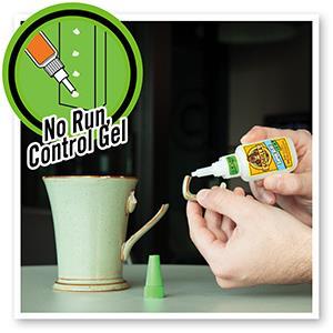 Gorilla-Glue-Multi-Purpose-Super-Glue-Gel-Strong-Bonding-Adhesive miniature 14