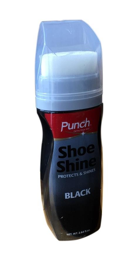 Leather Shoe Spray Cleaner