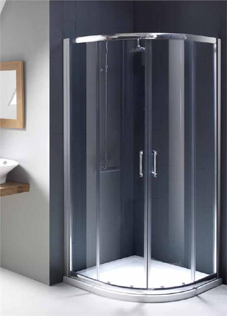 Image Is Loading Flair Chianti 900mm Quadrant Shower Enclosure Door
