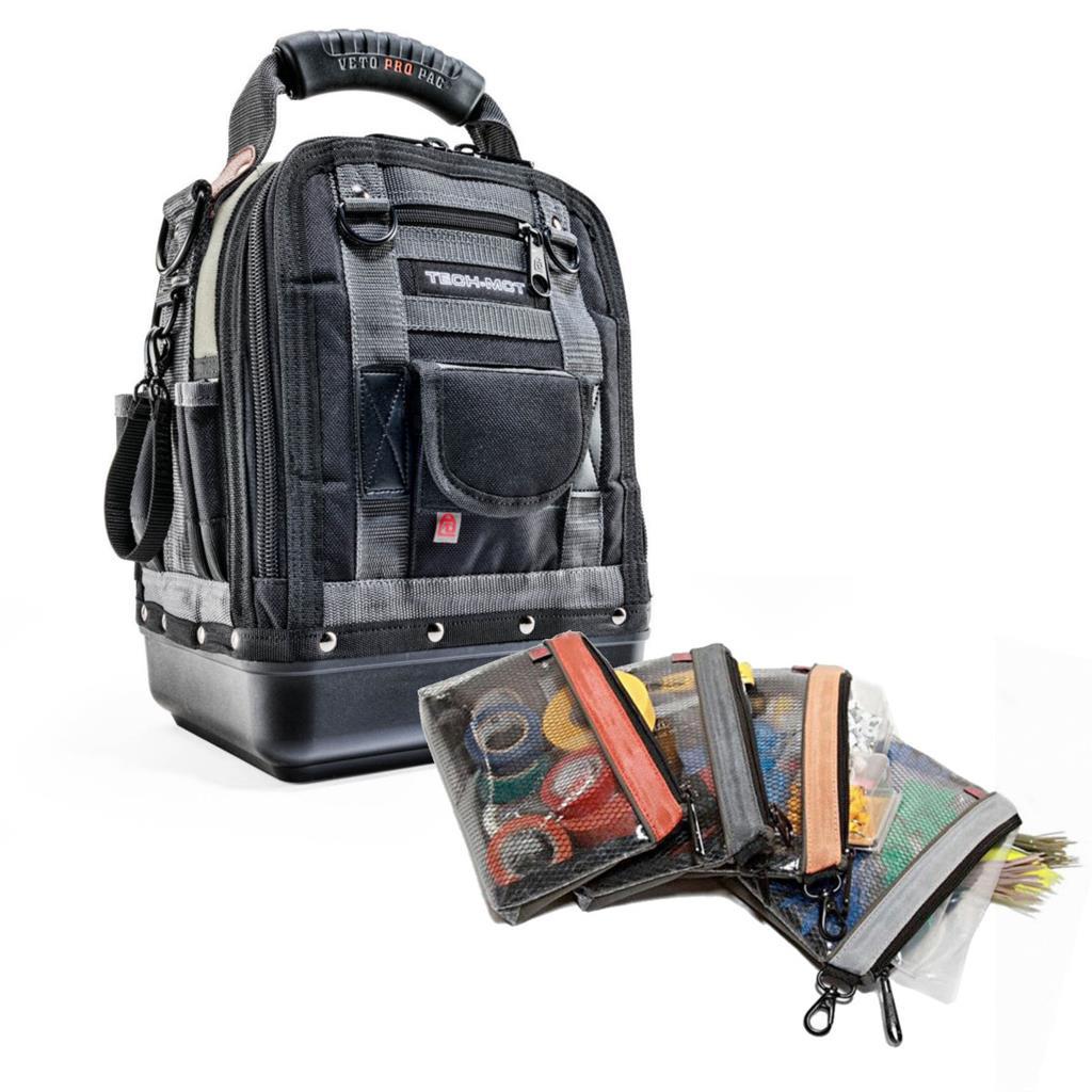 Veto PB5 Parts Bags
