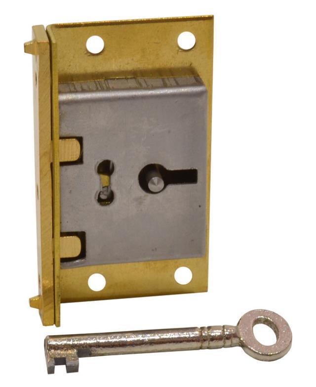 Yale Locks Yalydmuni35 Doormaster Multi Point Universal