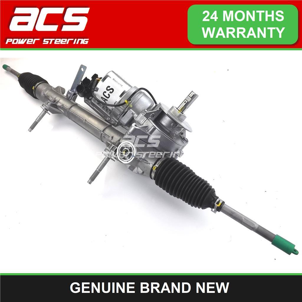 Brand New Genuine Peugeot 207 Electric Power Steering Rack Motor Ecu Ebay